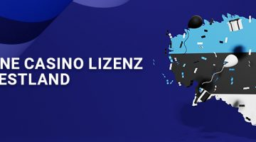 Online Casino Lizenz Aus Estland